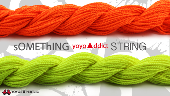 something yoyo string