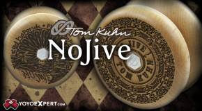 New No Jive 3 in 1 from Tom Kuhn!