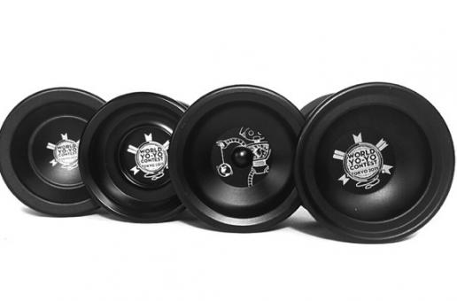 New 2015 WYYC Collection from YoYoFactory!