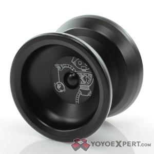 yoyofactory cyborg 2