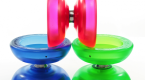 New Replay PRO Colors from YoYoFactory!
