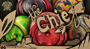 New CLYW Chief Release!