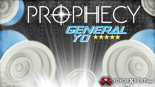 general yo prophecy