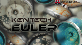 New Release! The Bi-Metal KenTech Euler!