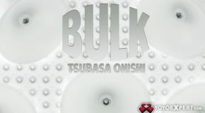 World Champion Tsubasa Onishi Presents THE BULK!