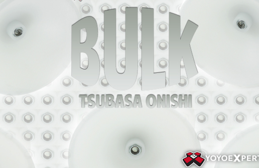 World Champion Tsubasa Onishi Presents THE BULK!