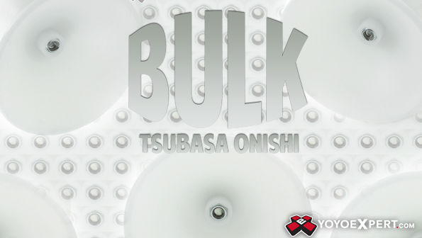 tsunaba onishi bulk yoyo