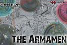The YoYoWorkshop Armament is Back!