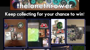 YoYoExpert Trading Card Contest | Card Contest Winner | July 2015