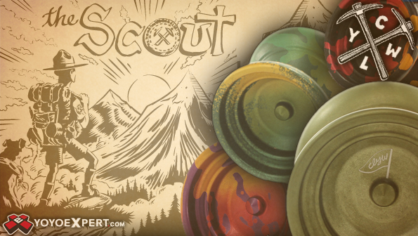 clyw scout