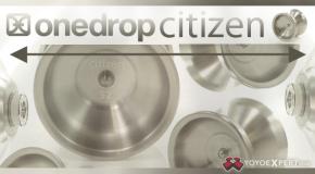 New Titanium Yo-Yo! The One Drop Citizen!