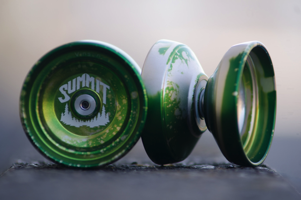 one drop x clyw seven summits