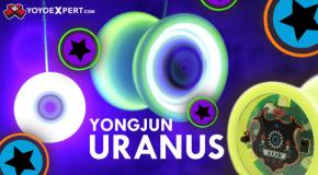 Yongjun Uranus Restock! Lightup Yo-Yo!