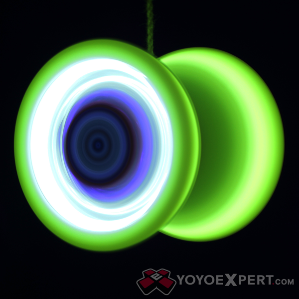 yonjun uranus yoyo