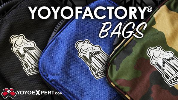 yoyofactory bags