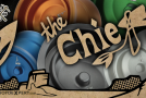 New CLYW Release! Chief & Scout!