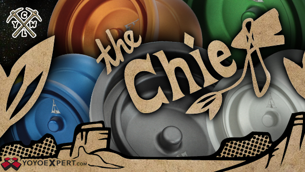 clyw chief yoyo