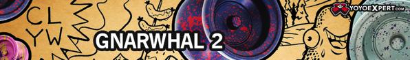 clyw gnarwhal 2