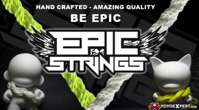 Epic Strings Restock!