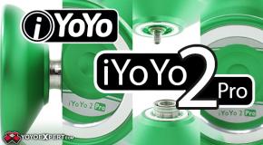 iYoYo 2 PRO Restock!