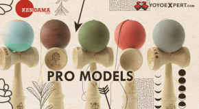 Kendama USA Restock! Pro Models, Bamboo, & Pills!