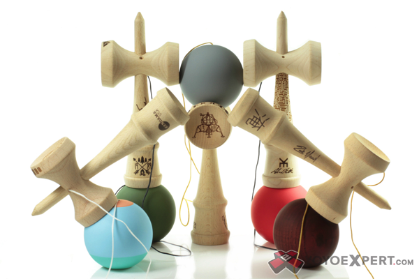 kendama usa pro model