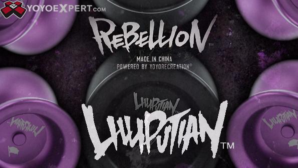rebellion lilliputian yoyo