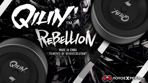rebellion yoyo qilin