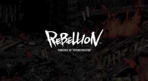New Rebellion Models! Lilliputian, Dread & Qilin!