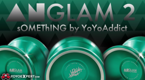 sOMEThING Restock! Anglam 2, Jet Set EG, & Premiere!