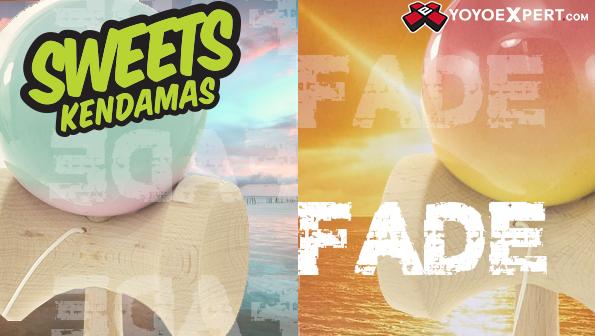 sweets f3 fade kendama