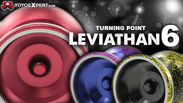turning point leviathan 6