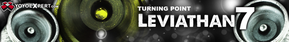 turning point leviathan 7
