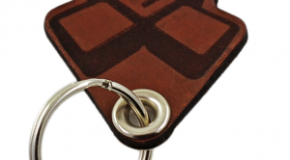 YoYoExpert Leather Keychains are back!