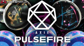 The Axis Pulsefire Releases Tonight!