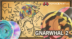 New CLYW Release! Gnarwhal 2 & Orca!