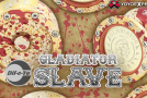 New Release from DIF-E-YO! The Gladiator Slave!