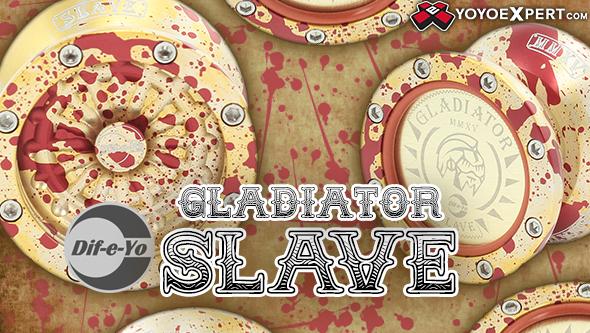 difeyo gladiator slave