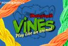 New MonkeyfingeR Vines Yo-Yo String!