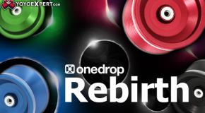 One Drop REBIRTH Release! Ryosuke Kawamura Signature!