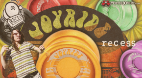 New Release! RECESS Joy Ride & Weekend!