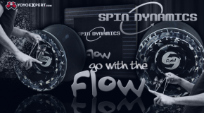Spin Dynamics Restock! Flow & Monkey Fist!