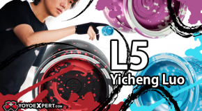 NEW from Yicheng Luo! White Hole and Redesigned L5!