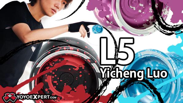 yicheng luo l5 yoyo
