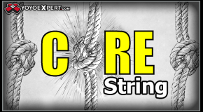 New YoYoExpert CORE String!