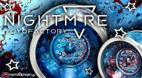 YoYoFactory NIGHTMARE Releasing on Halloween!