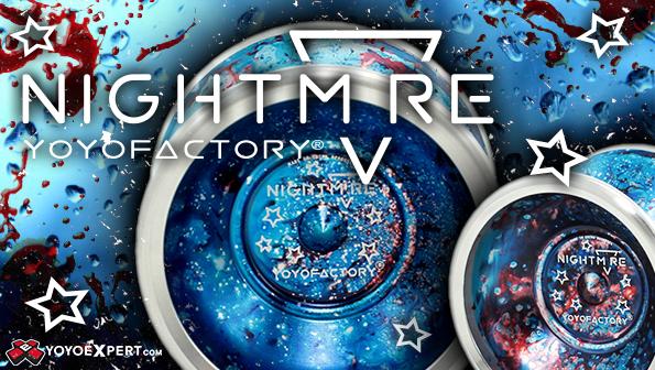 yoyofactory nightmare