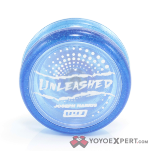 yoyojam unleashed