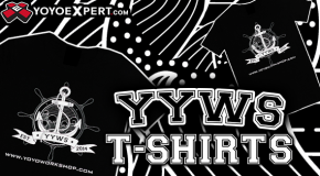 New YoYoWorkshop Logo T-Shirt!