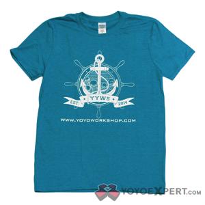 yoyoworkshop t-shirt